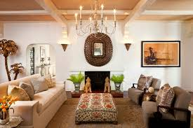 Living Room With Sofa Apartments Bohemian Living Room For Your Home Design U2014 Venidair Com