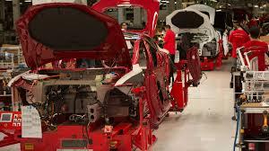 tesla inside engine tesla motors part 1 behind the scenes of how the tesla model s is