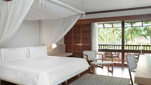 hotel dans la chambre ile de chambres le meridien ile des pins hotel caledonia