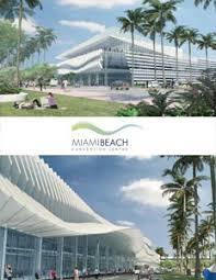 the miami beach convention center