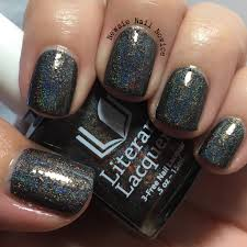 literary lacquers and great lakes lacquer collaboration newsie