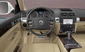 volkswagen touareg interior 2004 car picker volkswagen touareg interior images