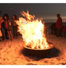 pit rental 30a bonfires 285 services w smores for 30a