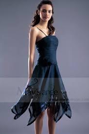 robe de soir e mari e bleu marine chic robe de soiree robes robe
