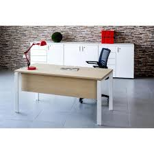 bureau carré bureau carré 150 stratifie talos
