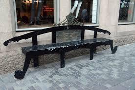 Second Hand Garden Furniture Merseyside Beatles Sculptures In Merseyside And Around The World Liverpool Echo