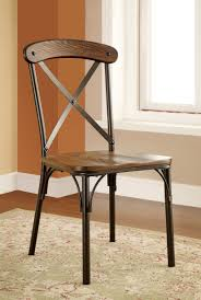 metal dining chairs the elise metal dining chair from dhp is a