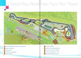 European Map Test by Fia Gt3 European Championship Programme Covers Championships