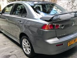 lancer mitsubishi 2013 used mitsubishi lancer ex 2013 lancer ex for sale port louis