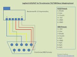rj12 wiring diagram dolgular com