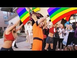 Supa Hot Fire Meme - dragon ball z abridged the rap battle parody super saiyan 3 goku vs