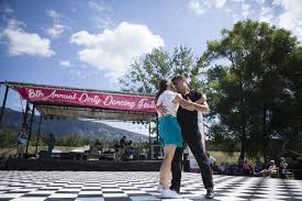 Where Was Dirty Dancing Filmed I Went To A Dirty Dancing Festival And It Made Me Weepy