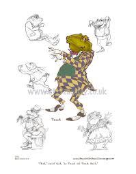 the wind in the willows home