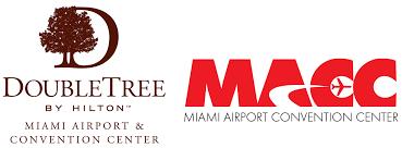 hotel near miami international airport doubletree by hilton