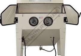 Used Blast Cabinet View Sandblasting Cabinets For Sale In Australia Machines4u