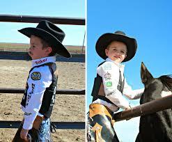 Bull Halloween Costume 3 Cowboys Mommy October 2014