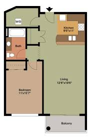 1 bedroom apartment floor plans 1 bedroom apartment floor plans archives the overlook on prospect