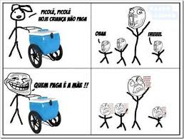 Meme Para Facebook - o picole meme by alandantas memedroid