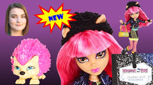 howleen wolf 13 wishes high 13 wishes howleen wolf doll