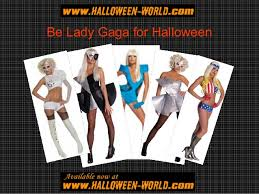 best lady gaga halloween costumes for a fun hallowen