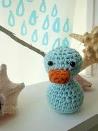 amigurumi pattern pdf free crochet duck