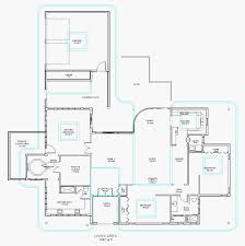 interesting home plans with kitchen in front of house ideas best