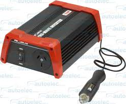 express post projecta inverter pure sine wave 150w watt 12v volt