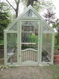 Garden Greenhouse Ideas How To Build A Garden Greenhouse With Polyethylene Sheets