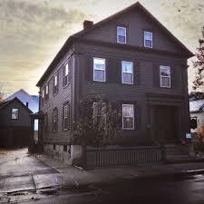 Lizzie Borden Bed And Breakfast Locations U2013 Paraholics