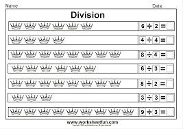 division worksheet 3rd grade worksheets