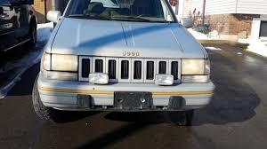 jeep grand 1995 limited 1995 jeep grand limited zj
