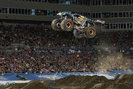 monster truck jam orlando monster jam jan 20 2018 camping world stadium 1 citrus bowl