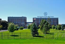 general electric research laboratory wikipedia