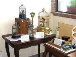 uccelli in gabbia scatole musicali uccelli in gabbia museo strumenti musicali
