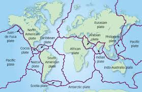 Asia And Europe Map by Why Is Europe And Asia As One Land Mass Regarded As Two Separate