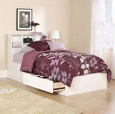 Twin Sized Bed Twin Size Beds And Bed Frames Ebay