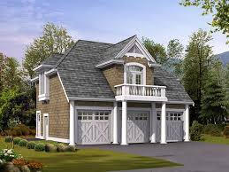 carriage house plans craftsman carriage house plan design 035g