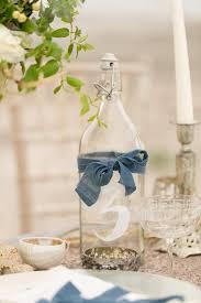 color inspiration slate and dusty blue wedding ideas modwedding