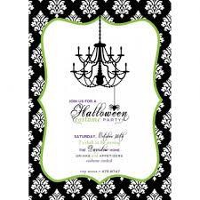 fabulous halloween wedding invitation wording with halloween