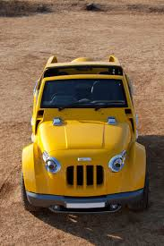 thar price mahindra thar modified by dc design