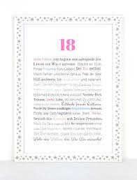 geldgeschenke sprüche geburtstag geschenk zum 18 geburtstag 2391 individuelle produkte aus der