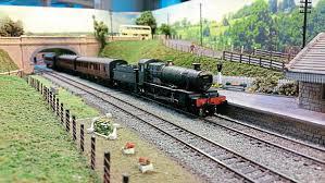 Garden Railway Layouts Severn Valley S Open Weekend To Feature 30 Model Railway Layouts