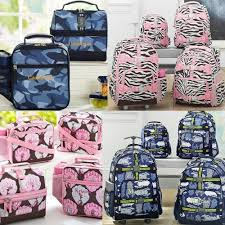 Free Shipping Pottery Barn Pottery Barn Kids Free Shipping For Backpacks U0026 Lunchboxes