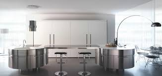 modern kitchen cabinet materials 20 state of the art modern kitchen designs by reeva design