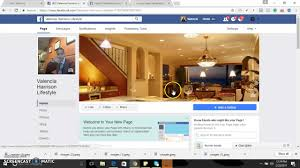 create facebook fan page how to create a facebook fan page for mca youtube