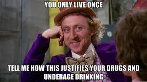 Underage Drinking Meme - angel agrawal a rant on underage drinking