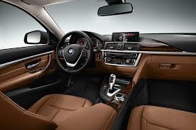 bmw red interior 2014 bmw 4 series first look automobile magazine