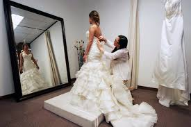 wedding dress alterations 7 small but important things to observe in wedding dress