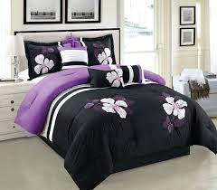 Plum Bed Set Purple Comforter Sets Bed Bath Purple Size Bedding Plum