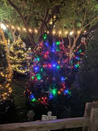 christmas trees and lights this elaborate goat mask was stolen from the satanic temple u0027s
